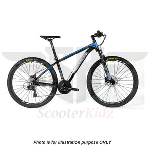 SK 3700 V1 24 SPEED WITH 27.5 INCH with Mechanical Brake