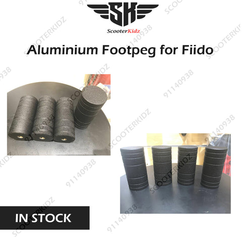 Aluminium Footpeg for Fiido/AM