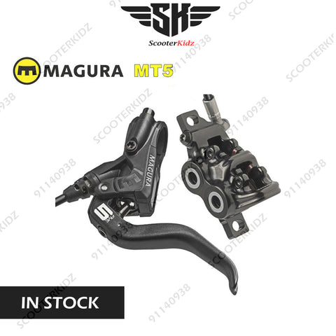 Magura MT5 (With Installation)