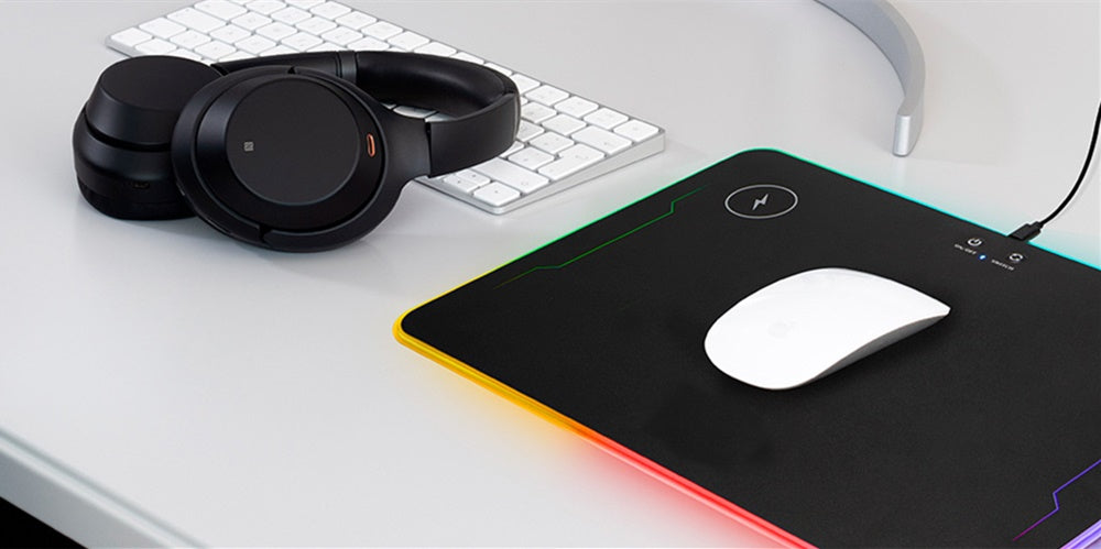 Best Wireless Charging Mouse Pads in 2020