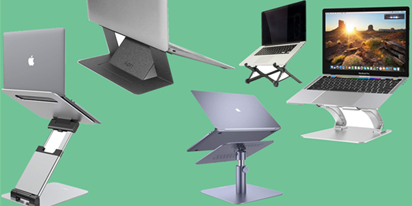 Best Portable And Adjustable Laptop Stands in 2020