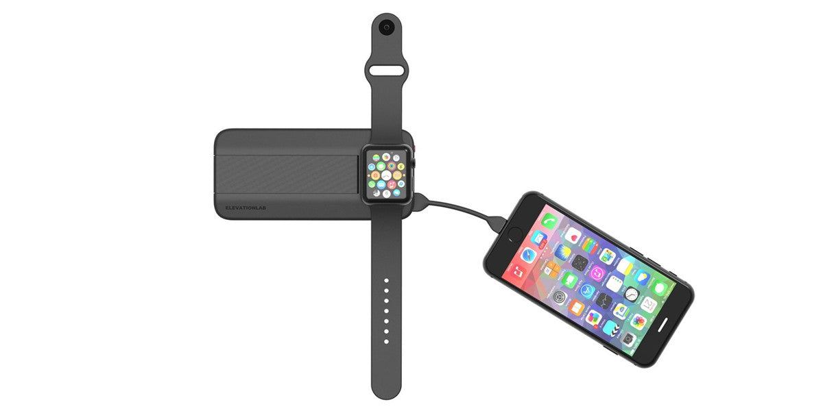 The Best Apple Watch Portable Chargers and Cases to Use While Traveling