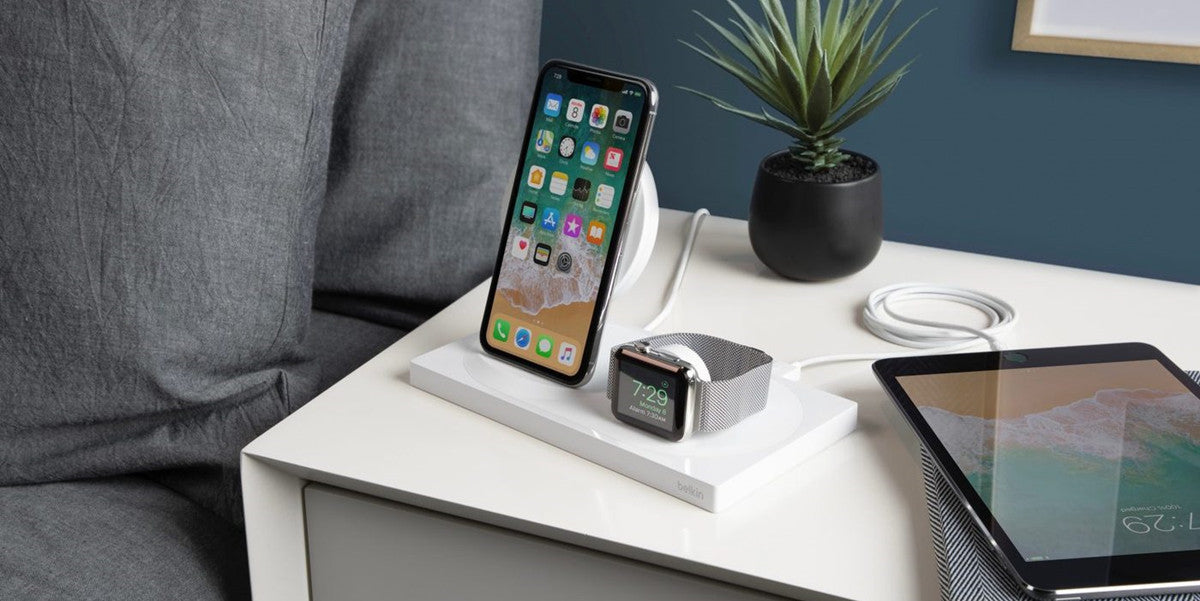 Best Wireless Chargers for Multiple Devices