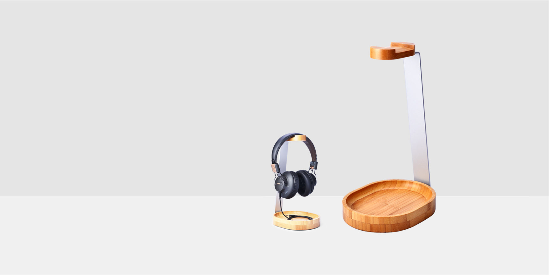Best Wooden Headphone Stands for Unique Look
