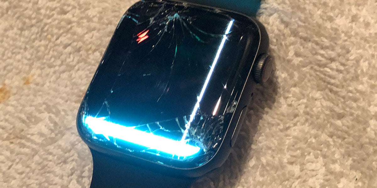 How to Protect Apple Watch Screen?