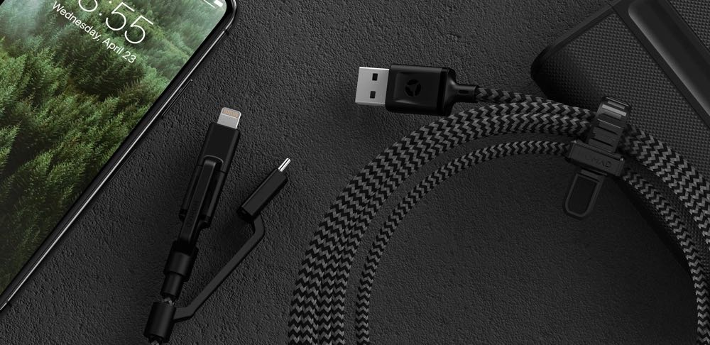 Best 3-in-1 Charging Cables: One Cable to rule them all
