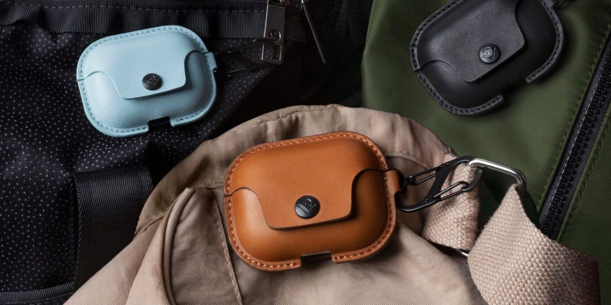 Best Leather Cases for Airpods and Airpods Pro