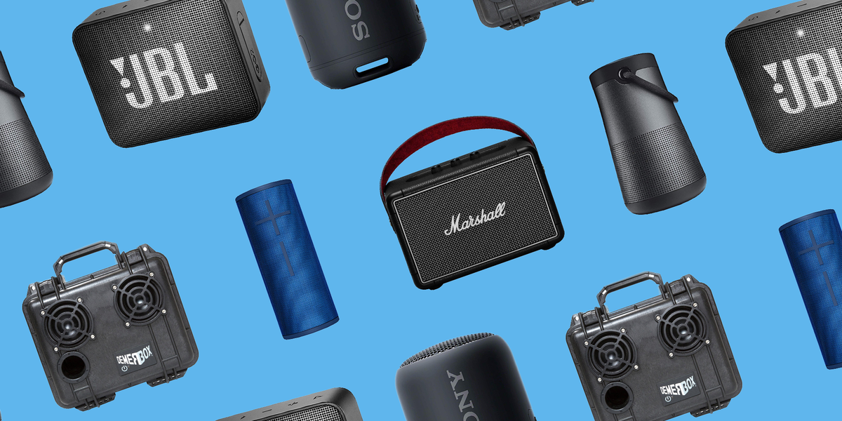 Best Small Bluetooth Speakers: Portable Mini and Powerful