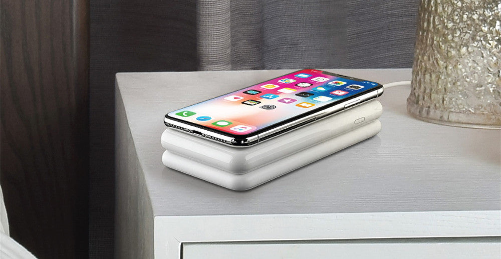 Best Wireless Charging Power Bank 2019: Charge Anywhere at Anytime