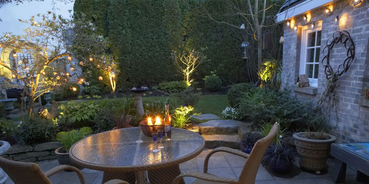Best Outdoor Solar Lanterns in 2020
