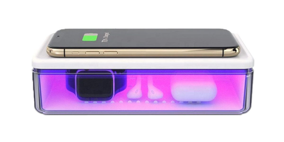 Best UV Sanitizers for Your Smartphone