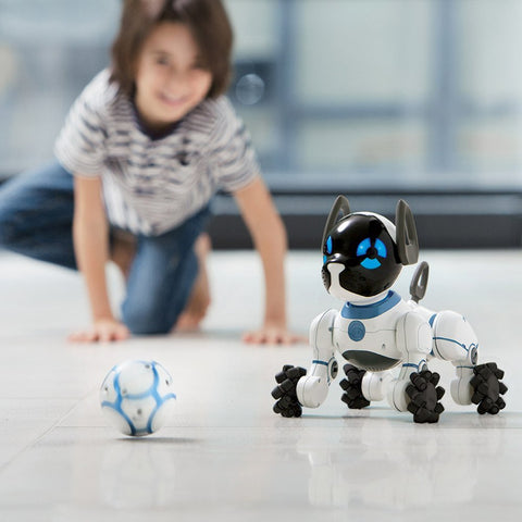 Best Robot Dog Toys for Kids 2018 - Buying Guide & Review