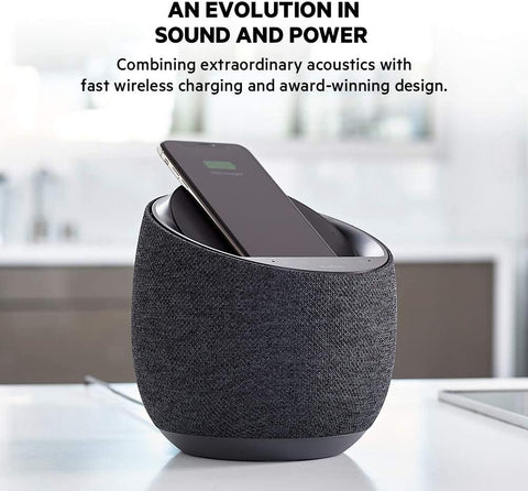 Best Bluetooth Speaker With Wireless Charger 2020 Lululook