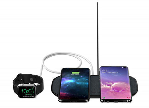 Best Wireless Chargers Station For Multiple Devices 2020 Lululook,Natural Mosquito Repellent Plants Philippines