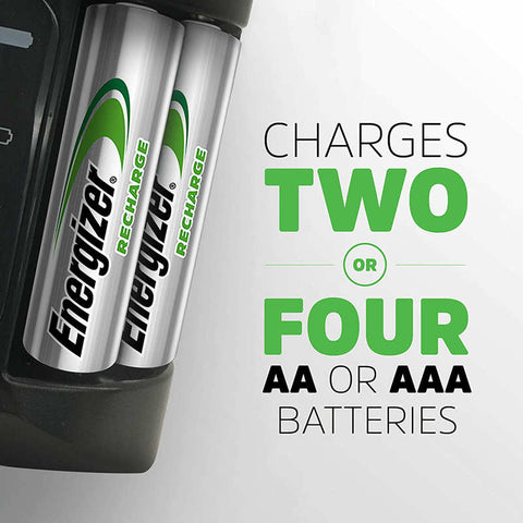 Best Rechargeable Battery Chargers For Aa And Aaa Batteries 2020 Lululook