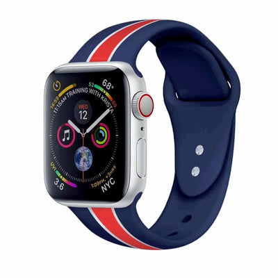 New Color Sport Band for Apple Watch