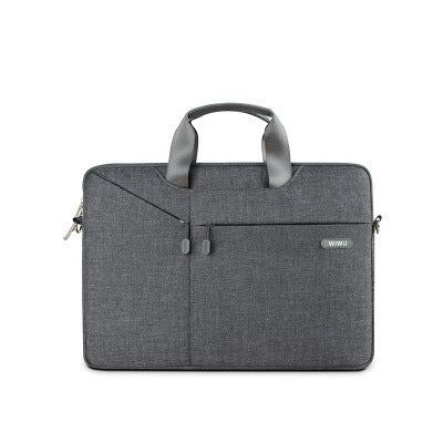 Macbook Bag with Strap
