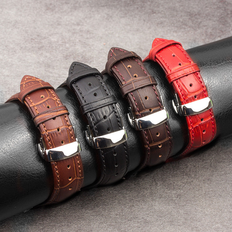 Premium Leather Band