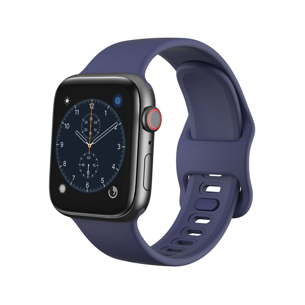 Soft Silicone Sport Band