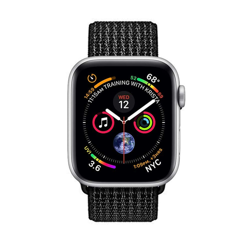 Woven-Nylon-Band-for-Apple-Watch