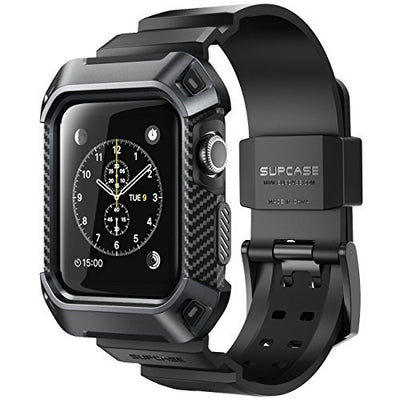 SUPCASE Protective Case for Apple Watch 38mm/42mm
