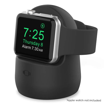 Apple Watch Silicone Stand