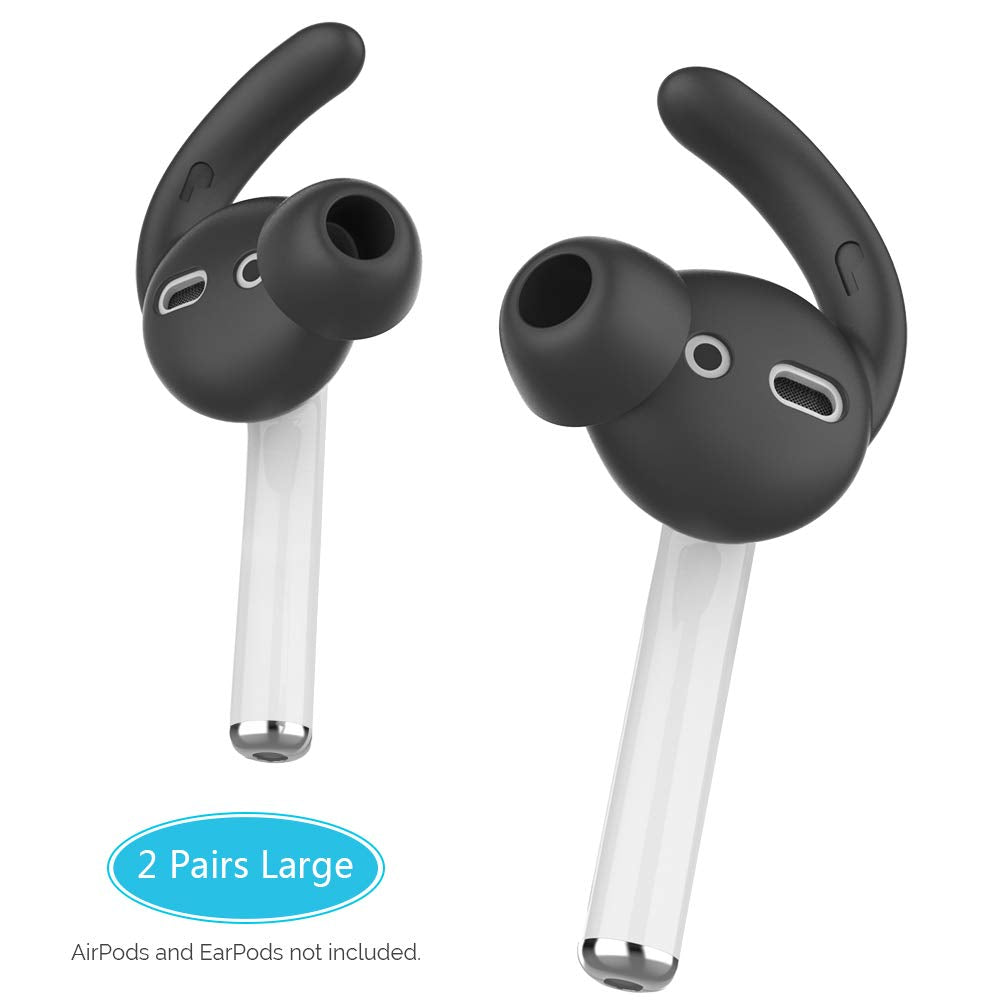Ear Hooks for AirPods & EarPods