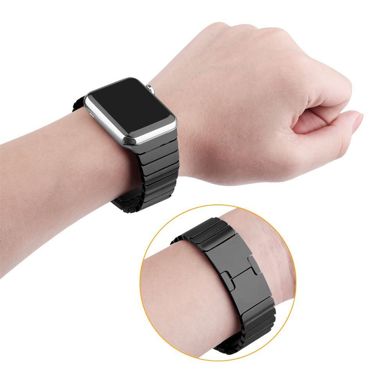 Apple Watch Link Bracelet Band
