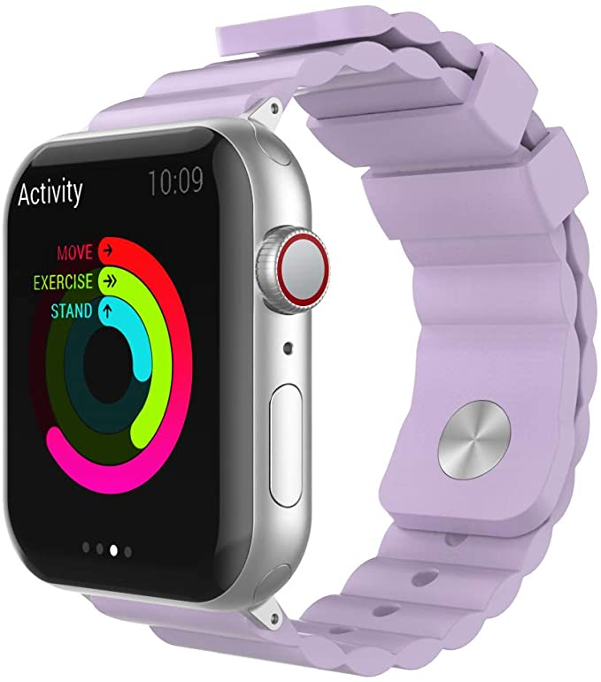Stylish Silicone Band