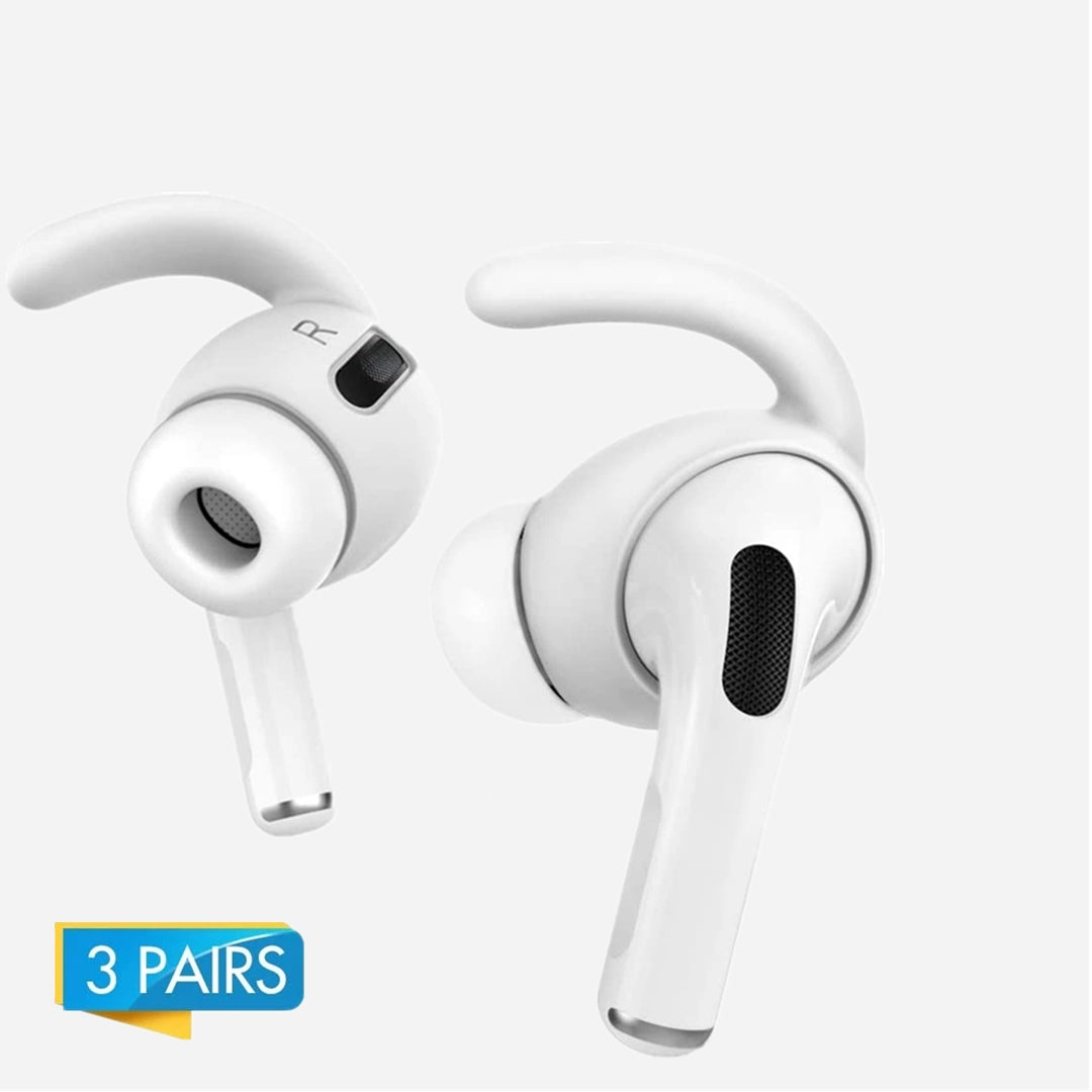 AirPods Pro Ear Hooks-3 Pairs