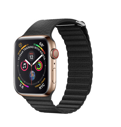 Leather Loop Band for Apple Watch