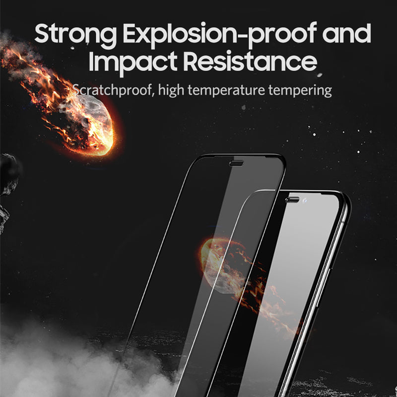 Screen Protector for iPhone X Series