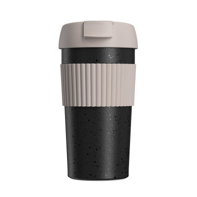 New Business High-end Stainless Steel Vacuum Coffee Mug