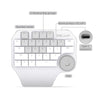 Designer keypad - Perfect Assistant for Designers