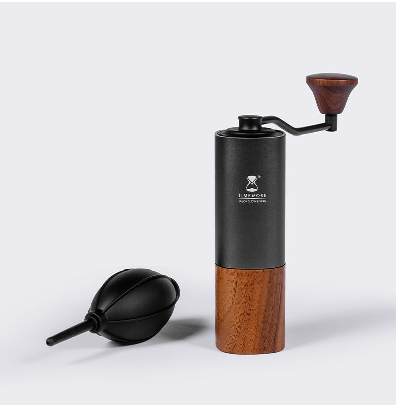 Air Blower for Coffee