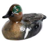 Mallard Duck Head Bottle Opener or Hood Ornament