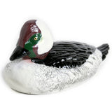 Mallard Duck Head Bottle Opener or Hood Ornament - Foxhall ltd