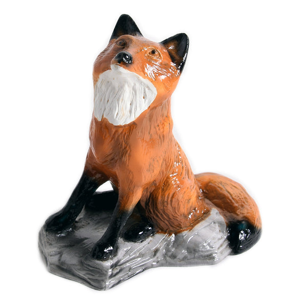 Sitting Fox Bottle Opener - Foxhall ltd