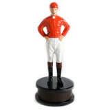 Jockey Bottle Opener