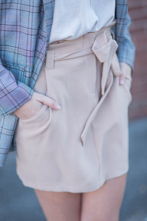 So Sophisticated Skirt, Coco