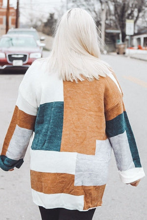Everyday Cardigan, Multi
