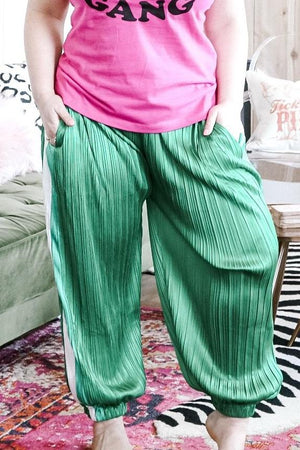 Better Than Sweats Jogger, Green