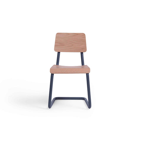 Canteliver Chair (Sean Dix)