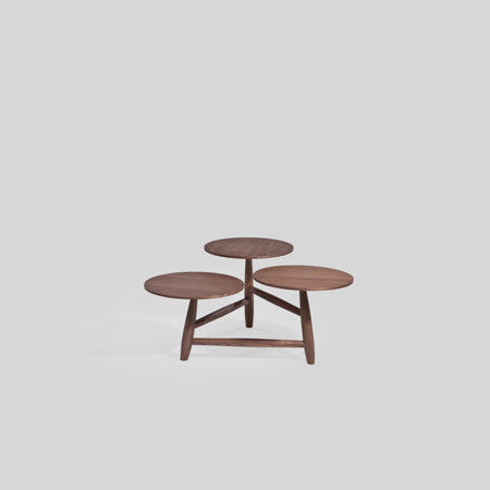 Tripod Pedestal Table