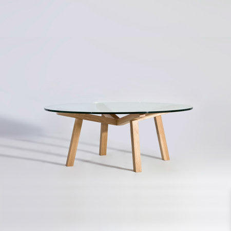 Forte Low Table