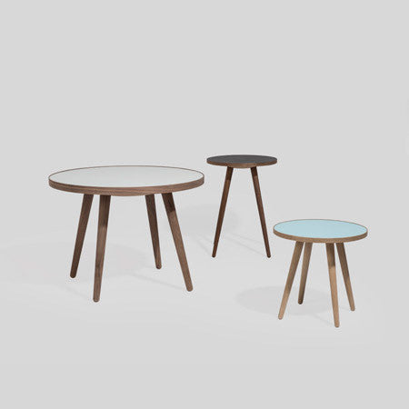 Spunik Side Table