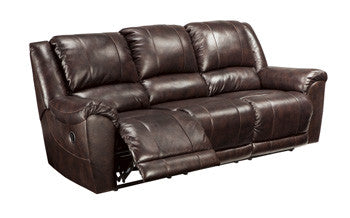 Yancy Reclining Sofa By Signature Design