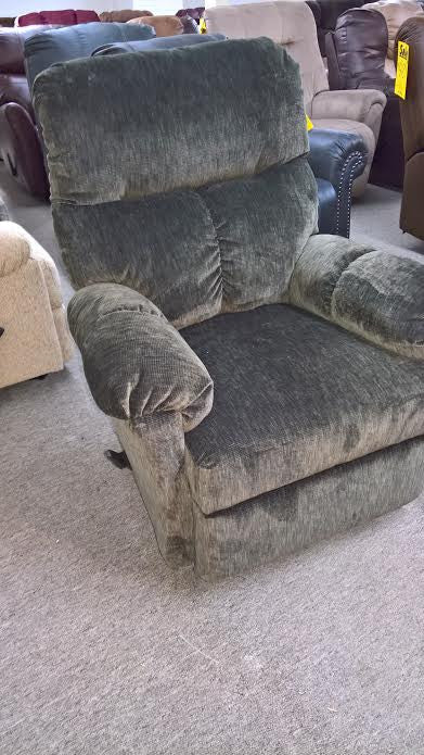 Rocker Recliner By Best