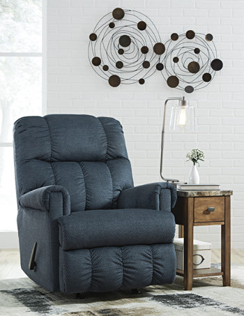 Rocker Recliner By Signature Design