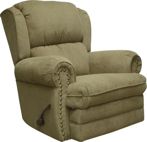 Braddock Recliner By Jackson In Mineral